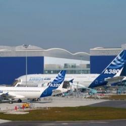 Let's visit Airbus avec Loisirs Groupes