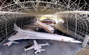 AEROSCOPIA  visite du  Musée de l'Aéronautique