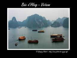 BAIE D '  HA LONG