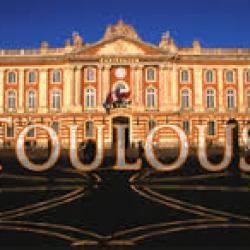 Incoming tour operator/Receptif Toulouse