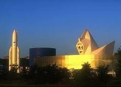 Cité de l'Espace,  un parc ludique et pédagogique, le top du top !
