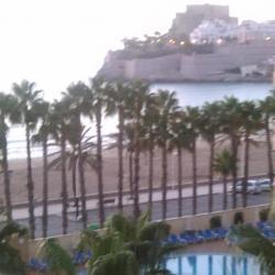 PENISCOLA   joyau de la Costa del Azahar