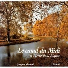 Le canal du Midi en croisière