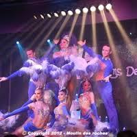 Cabaret Moulin des Roches