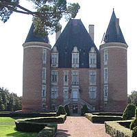 Château de St Elix